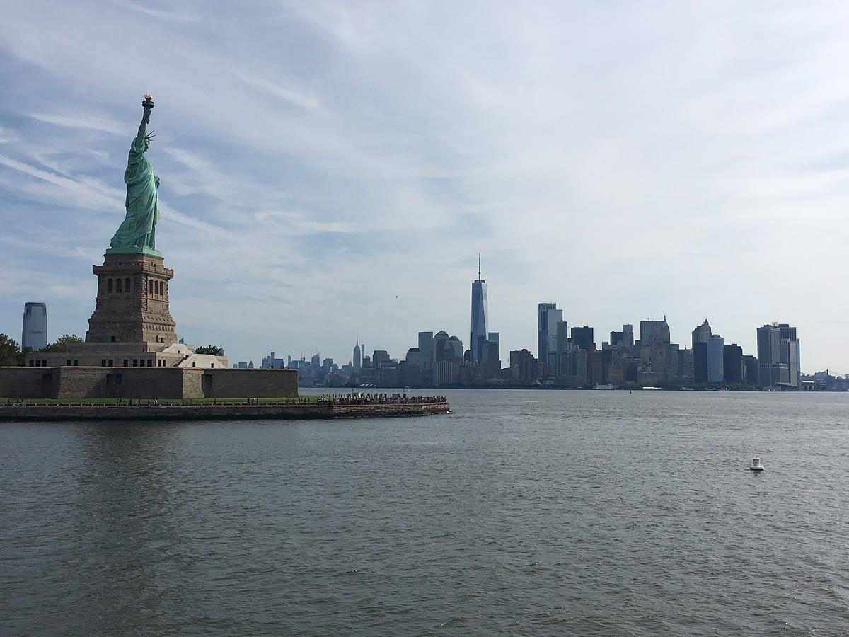 [Viaggi] Diario di un viaggio di nozze negli USA: da New York a Beverly Hills