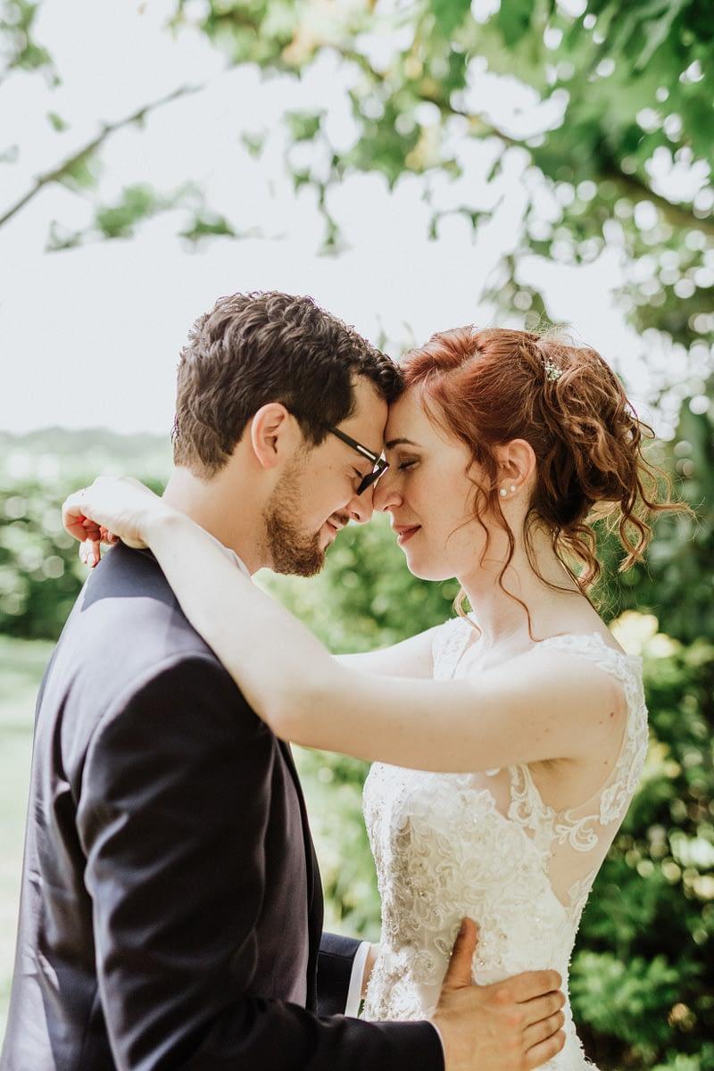 [Real Wedding] Elena e Paolo: un matrimonio vintage in Agriturismo La Barcella