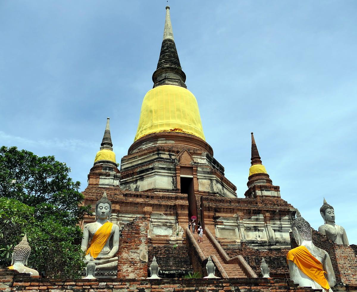 [Viaggi] Viaggio in oriente alla scoperta della Thailandia e di Singapore #2
