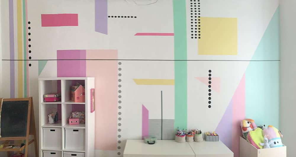 [Design] Nuovi modi per decorare: il washi tape