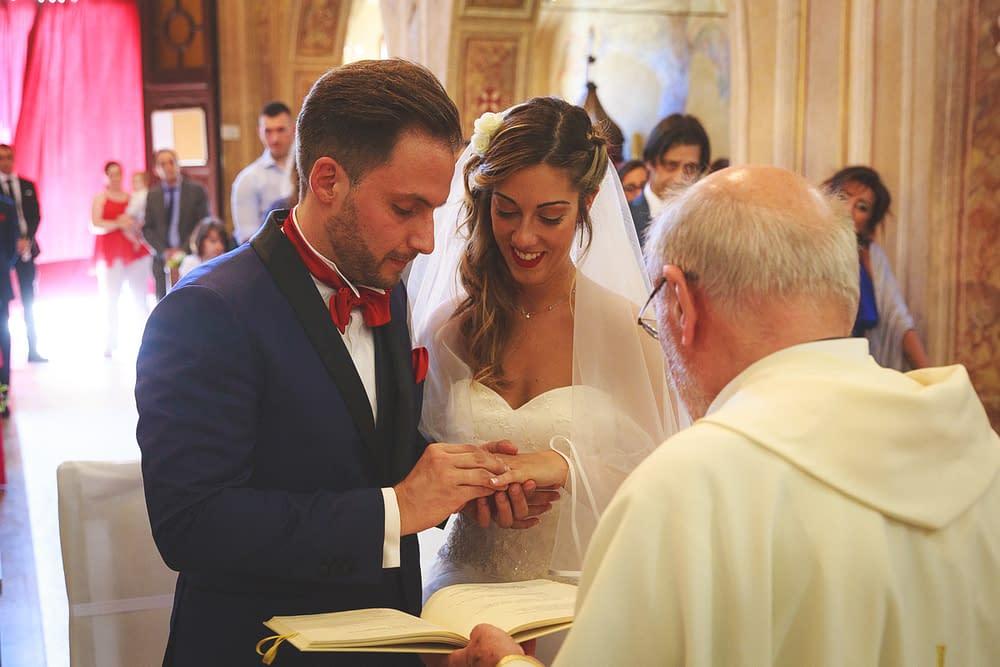 Fedi e promesse sposi