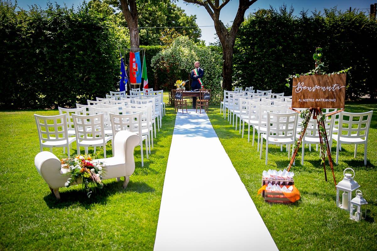 [Consigli matrimonio] Come organizzare un matrimonio civile