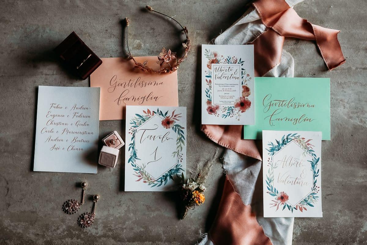 [Consigli Matrimonio]: I segreti di una partecipazione perfetta e moderna