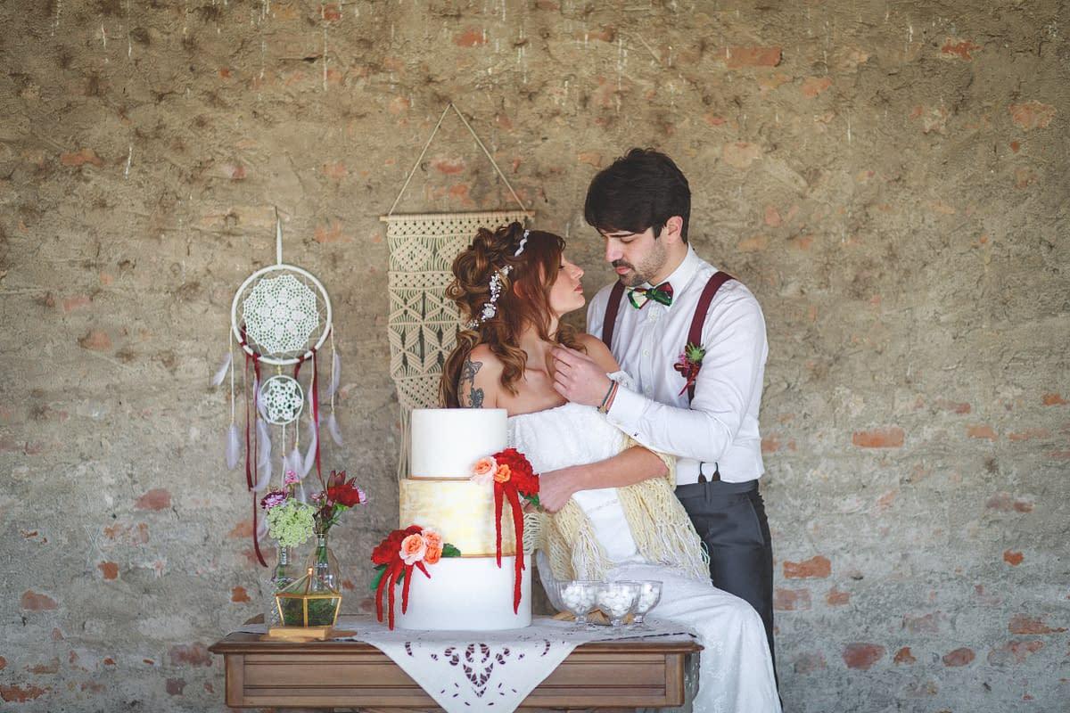 [Consigli Matrimonio] Matrimonio d'inverno: pro e contro