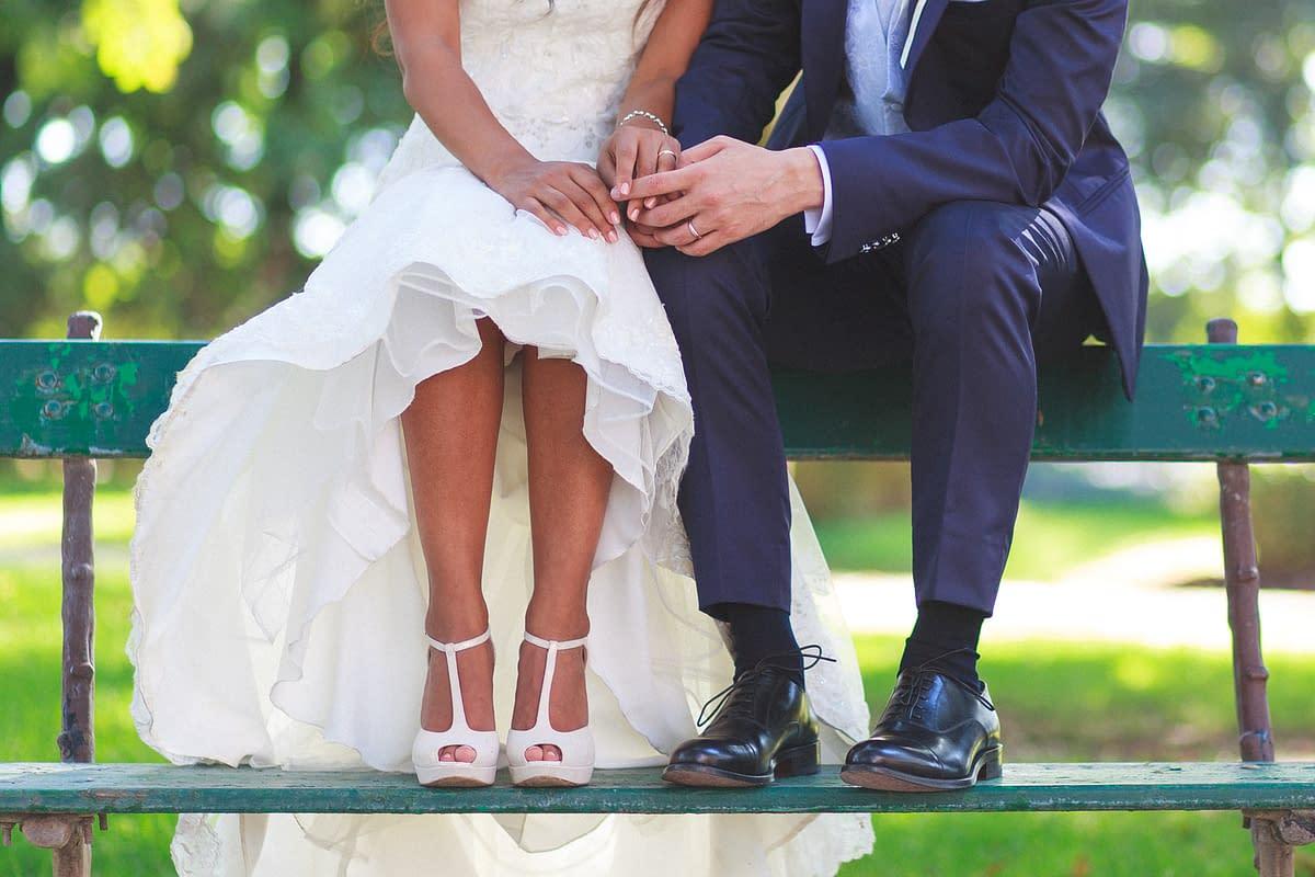 wedding in the garden italian wedding style in Piemonte