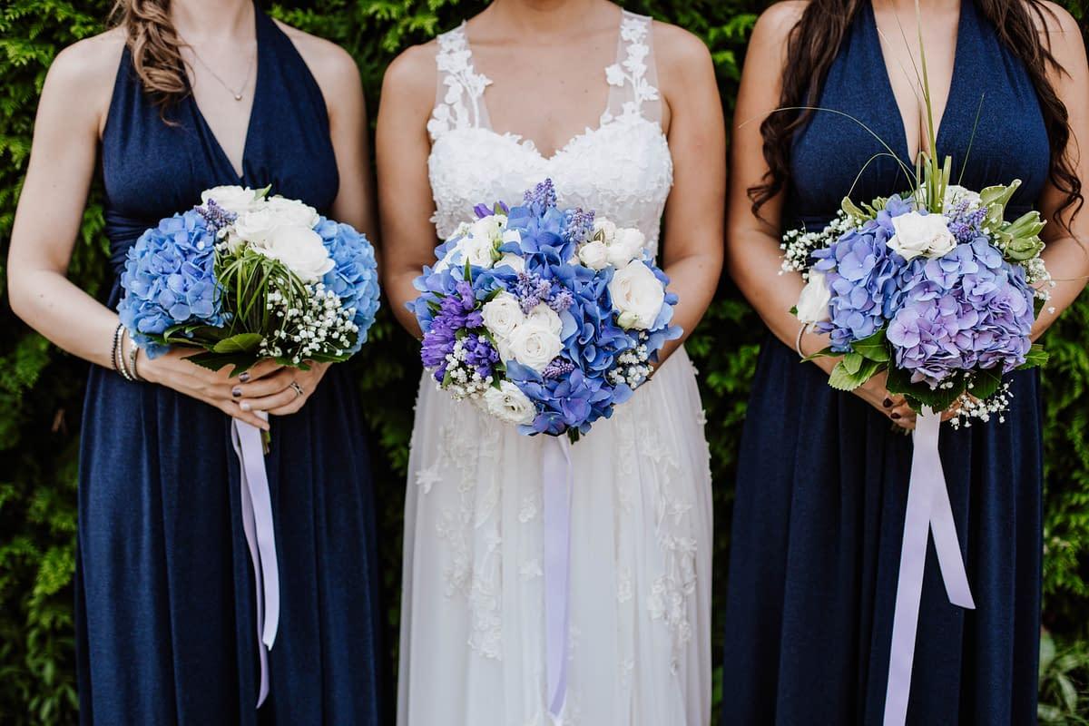 [Consigli Matrimonio] Chi sono e che ruolo hanno le Damigelle? Facciamo un po' di chiarezza [#1]