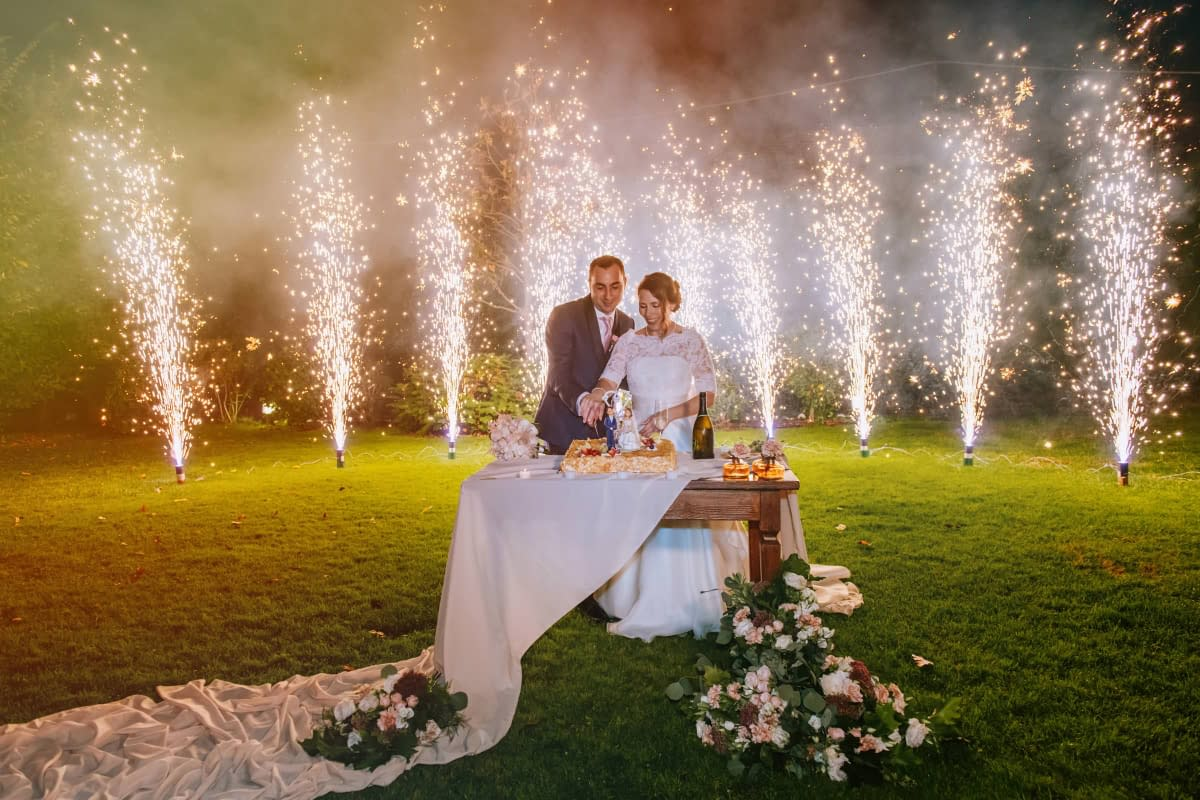 matrimonio in collina monferrato