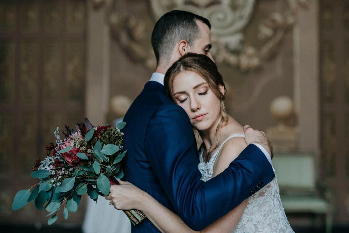 [Consigli Matrimonio] Contro la tradizione: cos'è e come si organizza un First look