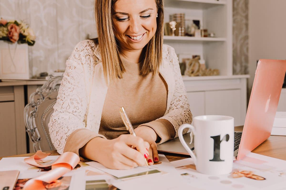 20 buoni motivi per affidarsi al wedding planner