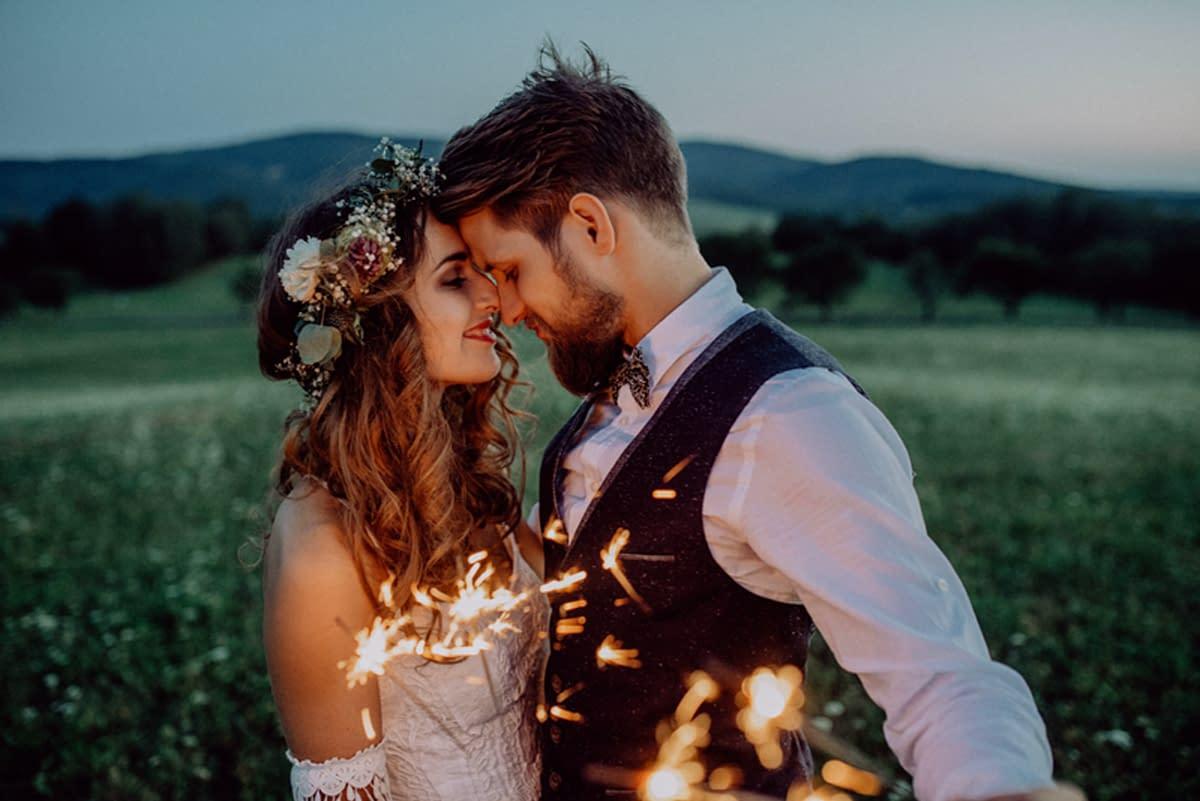 [Consigli Matrimonio] I trucchi per montare un video sorpresa agli sposi