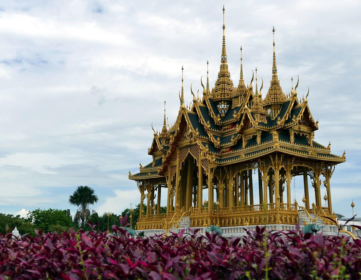 [Viaggi] Viaggio in oriente alla scoperta della Thailandia e di Singapore #1