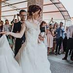 Matrimonio Novara