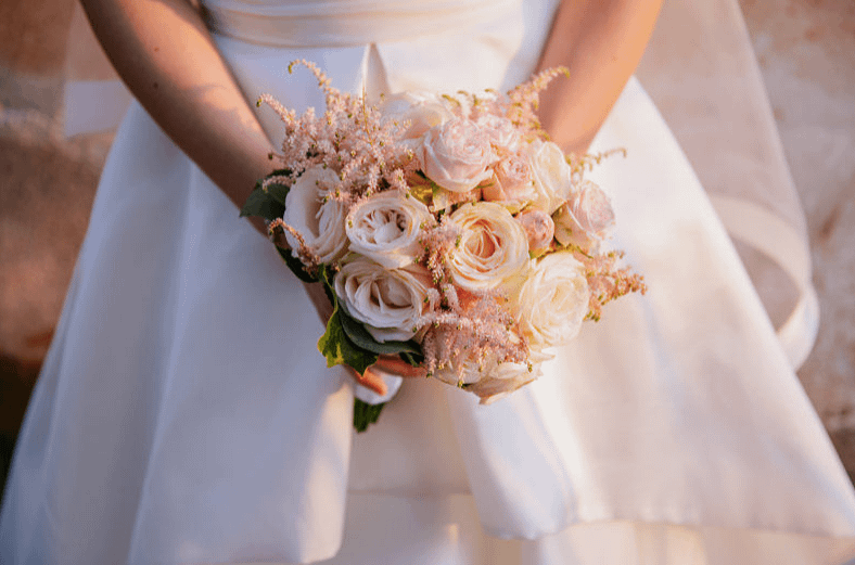 Fiori matrimonio Novara