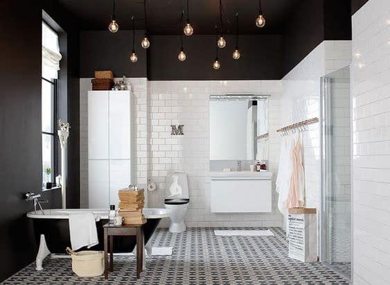 [Passione casa] Come cambiare la percezione dello spazio: coloriamo i soffitti!